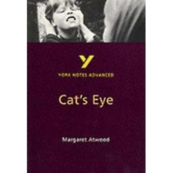 Cats Eye by Madeline MacMurraugh Kavanagh