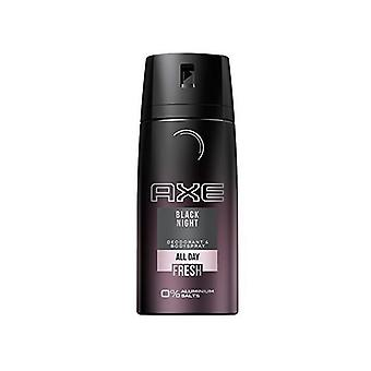 Black Night Axe DeodorantSpray (150 ml)