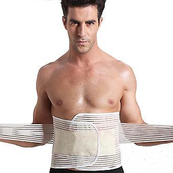Men's Polyester Abdomen Belt