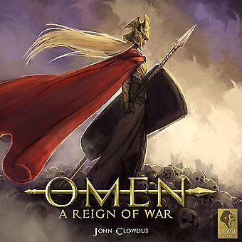 Omen A Reign of War
