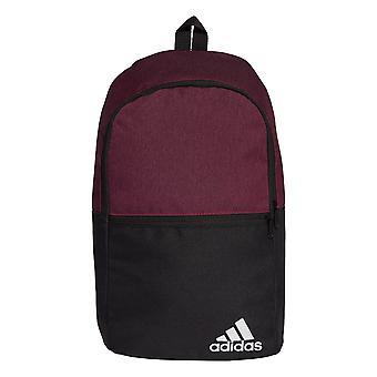 adidas Daily II School Sports Gym Backpack Rucksack Bag Purple/Black