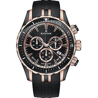 Edox 10248 357RN NIRR Grand Ocean Heren Horloge