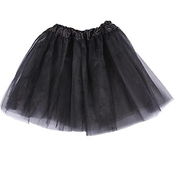 Kids Clothes, Fluffy Tulle Skirts, Lovely Ball Gown For  Set-2
