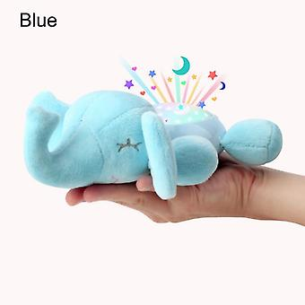 Cute Cartoon, Animal Design, Mutifunctional Plush Toy With Remote Control