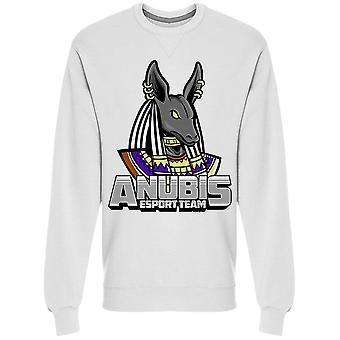 Anubis Gaming  Sweatshirt Men's -Image by Shutterstock