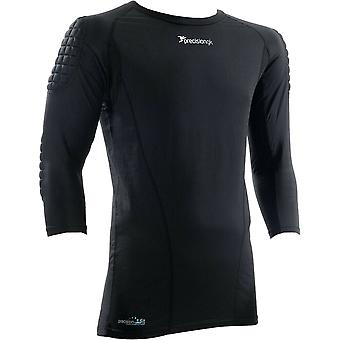 Precision Childrens/Kids Goalkeeper Thermal Base Layers