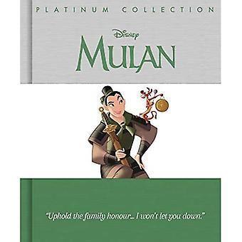 Disney Princess: Mulan (Platinum-kokoelma)