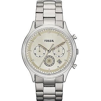 Fossil Herren Ansel Chronograph Watch FS4669