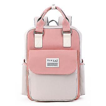 الفتيات و apos; حقيبة ظهر مدرسية