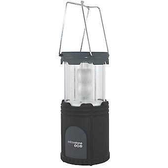 Yellowstone 24 led telescopic camping lantern features water resistant, easy