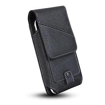 Bolsa de cintura de celular Bentoben Universal para iphone