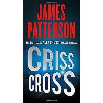 Criss Cross (Alex Cross Novels)