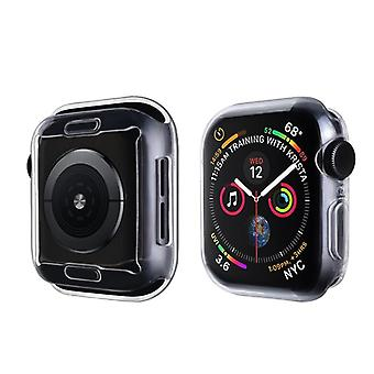 Case For Apple Watch Band All-around Ultra-thin Screen Protector Cover Iwatch