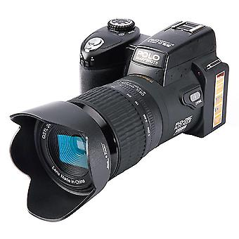 Full Hd-auto-fokus, profesjonell digital slr videokamera, 24x optisk zoom
