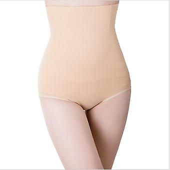 High Waist Shaping Panties Breathable Body Shaper Slimming Tummy Underwear