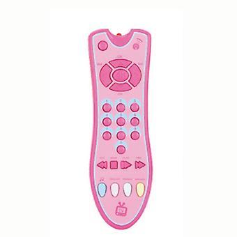 婴儿, 音乐手机, 电视遥控器
