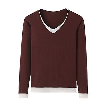 Women's Sweater Cashmere 102%