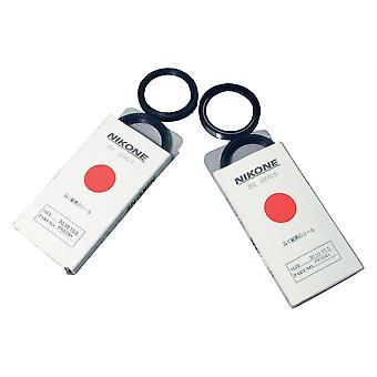 Nikone Fork Seals - 31x43x12.5mm