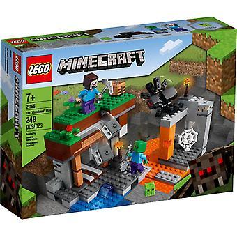 LEGO 21166 المنجم المهجور