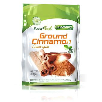 Quamtrax Nutrition Superfood Ground 300 gr