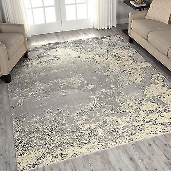 Twi06 de alfombras Nourison Crepúsculo en hueso