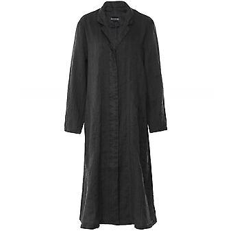 Oska Finnja Cotton Crepe Coat