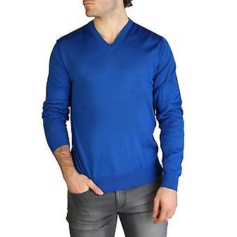 Armani Exchange Men's Sweater 8NZM85_ZMH1Z