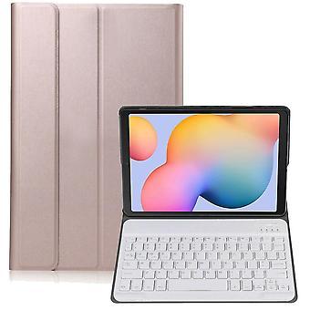 Cubierta de la funda del teclado Samsung Galaxy Tab Lite