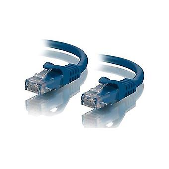 Alogic 50Cm Blue Cat6 Network Cable