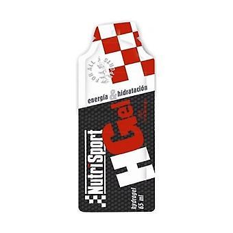 Hydrogel (Strawberry Flavor without Caffeine) 1 unit