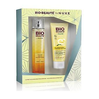 Bio-Beauté® My Coffret Mediterranean Getaway 100 + 100ml