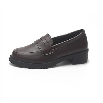 Japońskie buty dla studenta