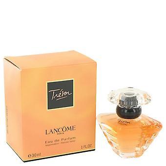 Tresor Eau De Parfum Spray By Lancome 1 oz Eau De Parfum Spray