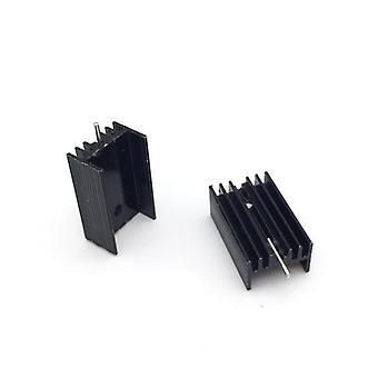 Transistor-Kühler