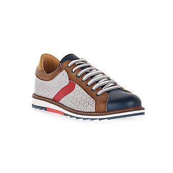 Exton 3 combi crust shoes