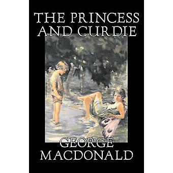 The Princess and Curdie by George - MacDonald - 9781598182354 Book