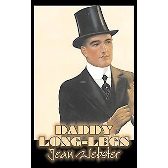 Daddy-Long-Legs by Jean Webster - Fiction - Action & Adventure by