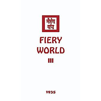 Fiery World III by Agni Yoga Society - 9781946742599 Book