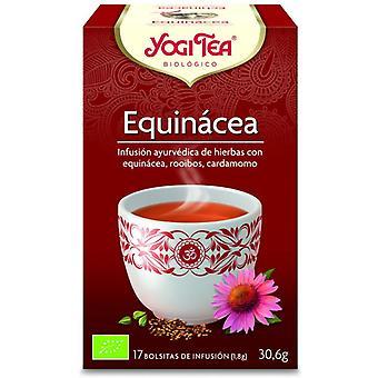 Yogi Tea Equinacea 17 Sachets