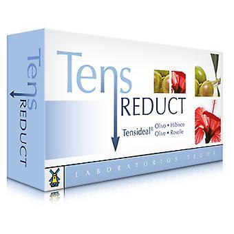 Laboratorios Tegor Tensreduct complemento dietético 60 cápsulas