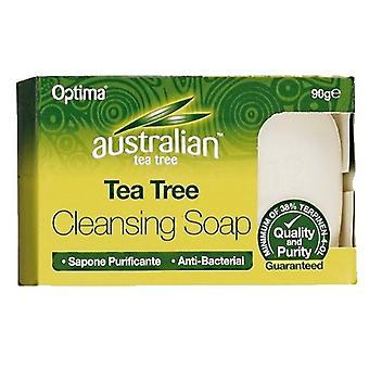 Madal Bal Australian Tea Tree Soap Tablet