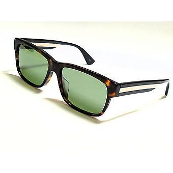 גוצ ' י הוואנה גברות משקפי שמש-GG0340SA-004