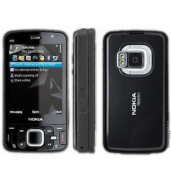 3g 16gb Internal Memory Wifi Gps 5mp Mobile Phone