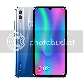 HONOR 10 Lite Smartphone 3GB 128GB Mobiltelefon 6.21 Tum Himmelsblå