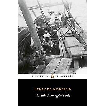 Hashish-tekijä Henry de Monfreid