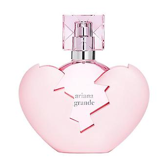 Ariana Grande Bedank U Volgende Edp 50ml