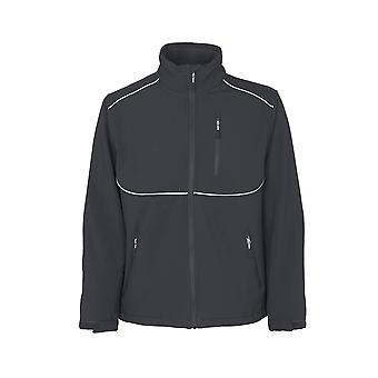Mascotte tampa softshell jacket 10001-883 - hommes, industrie
