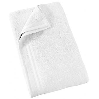 beach cloth Imagine 150 x 90 cm cotton white