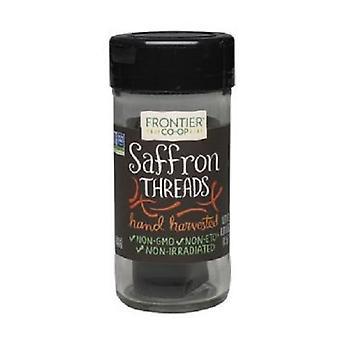 Frontier Saffron Threads