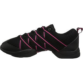 بلوخ النسائي العبور الرباط الأعلى المنخفض حتى البالية & أحذية الرقص